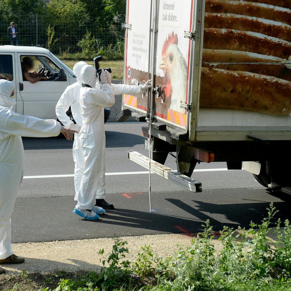 71 Tote: Berufungsverfahren am 6. Juni in Szeged