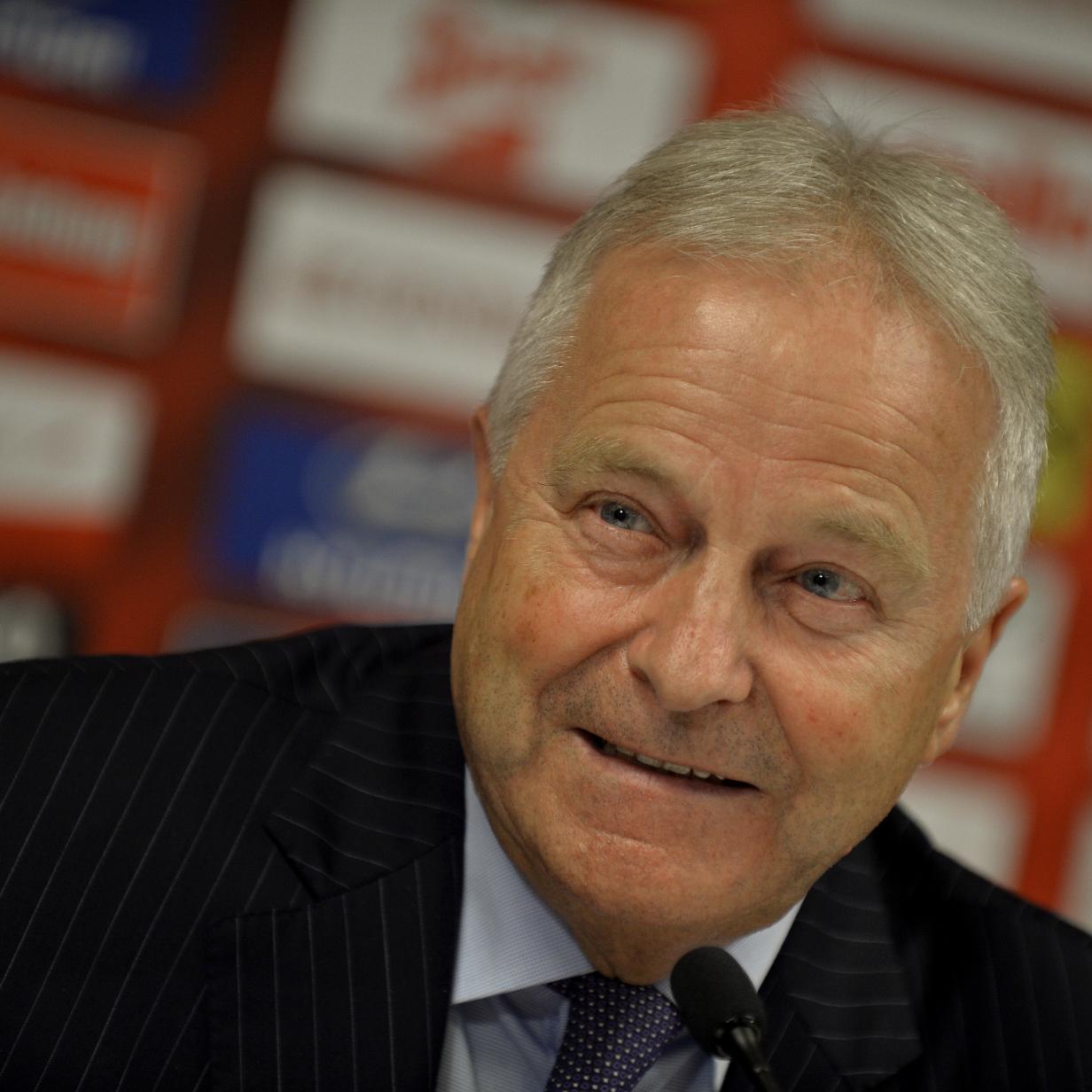 Nein zur WM-Aufstockung: ÖFB-Boss Windtner nicht überrascht