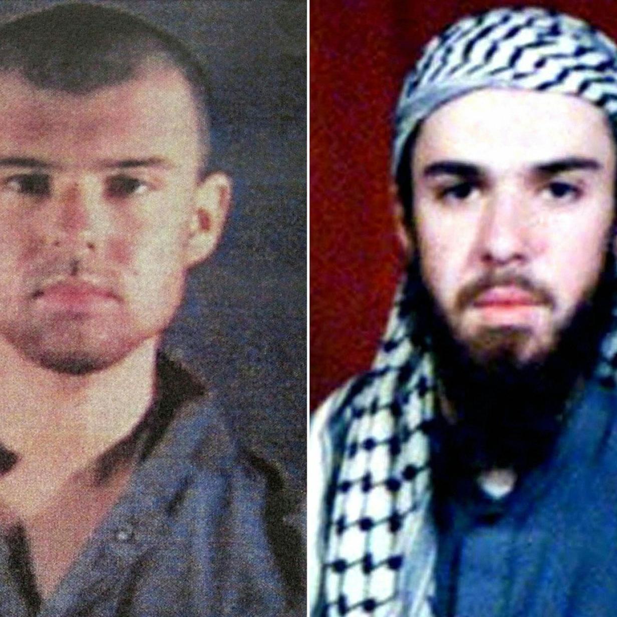 """Nach 17 Jahren: """"Amerikanischer Taliban"""" wurde aus Haft entlassen"""