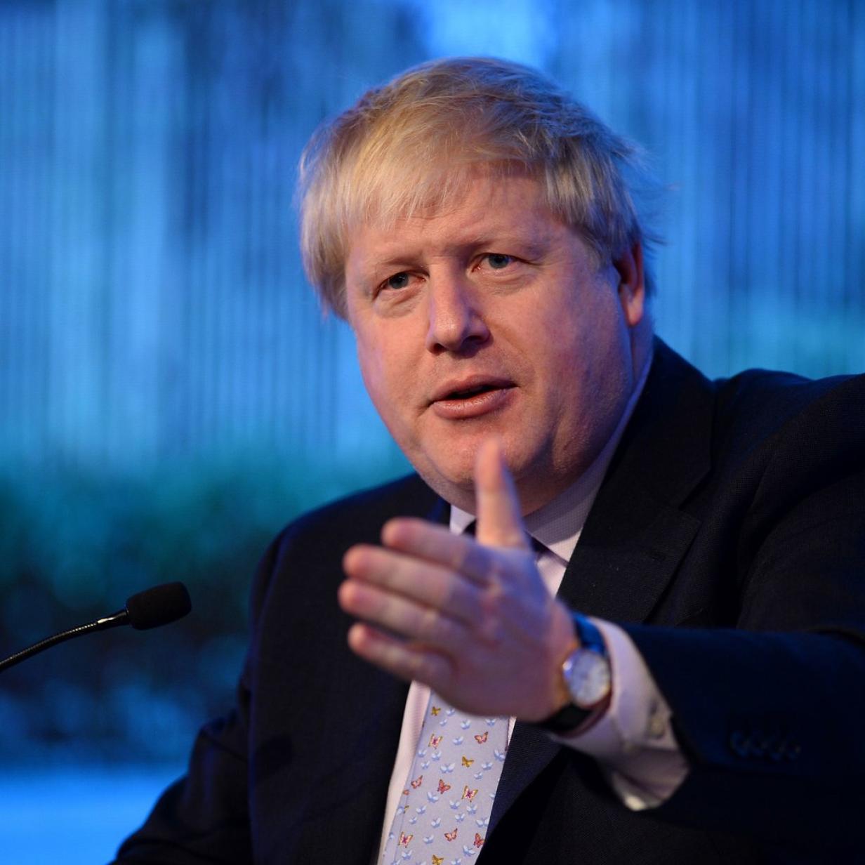 Boris Johnson droht Prozess wegen Lügen während Brexit-Kampagne