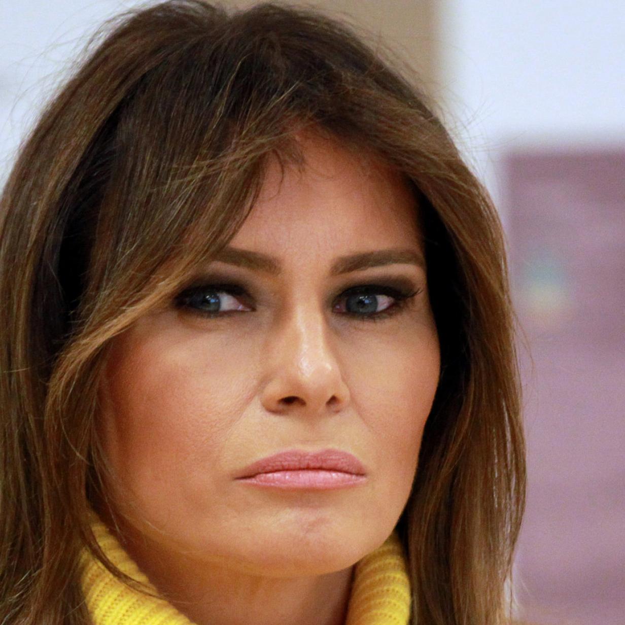 Bette Midler schreibt beleidigendes Gedicht über Melania Trump