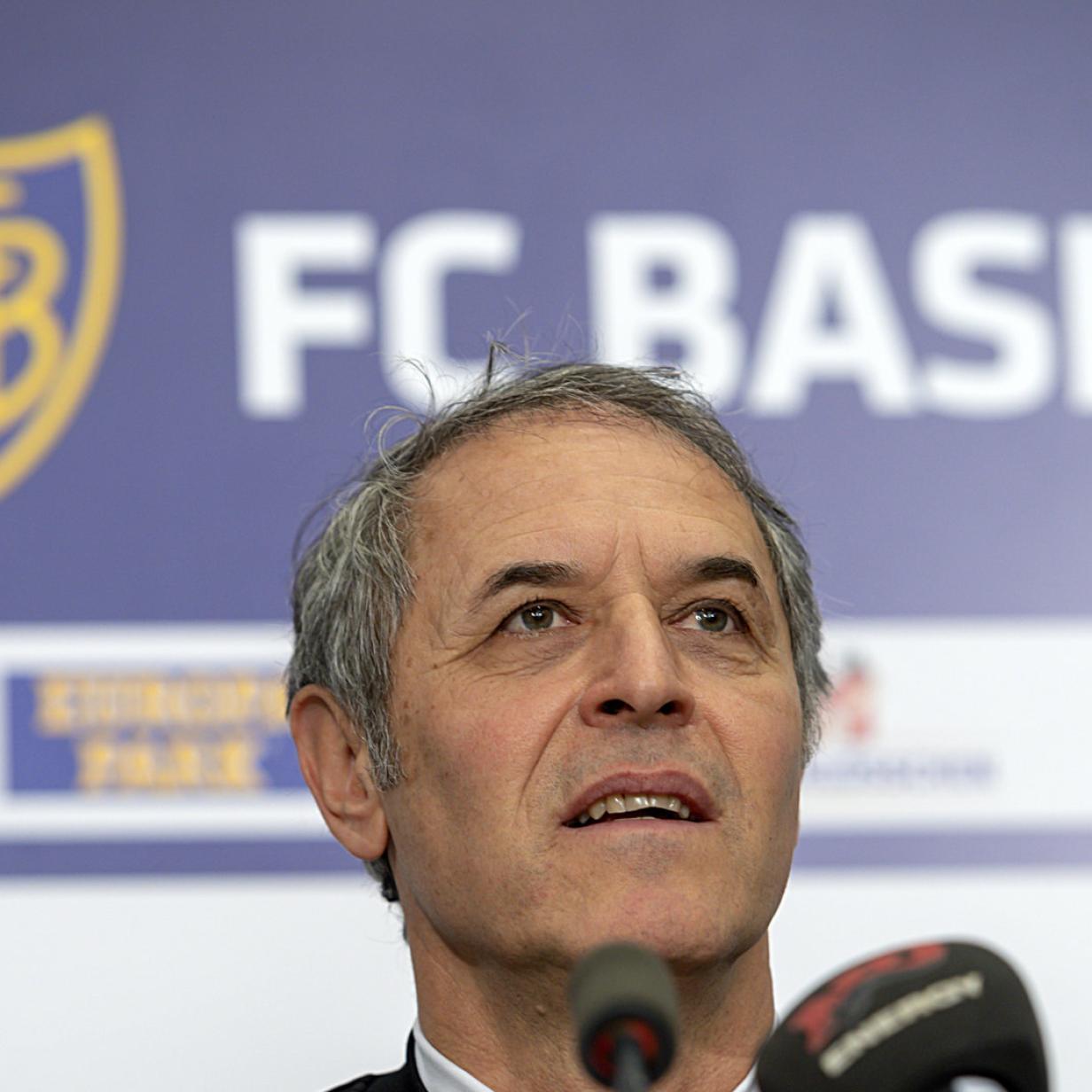 Europacup-Quali: LASK oder Sturm gegen Marcel Kollers Basel