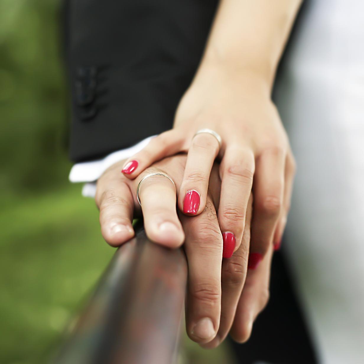 Verliebt dank Verbrechens: Ungewöhnliche Liebesgeschichte erobert das Netz