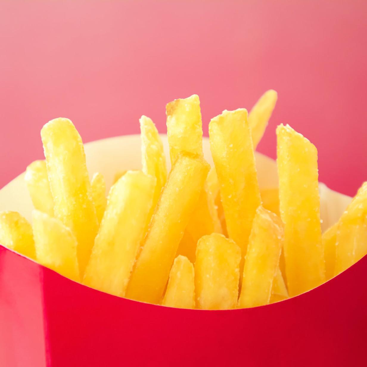 Warum sich die Fast-Food-Maschinerie dringend ändern muss