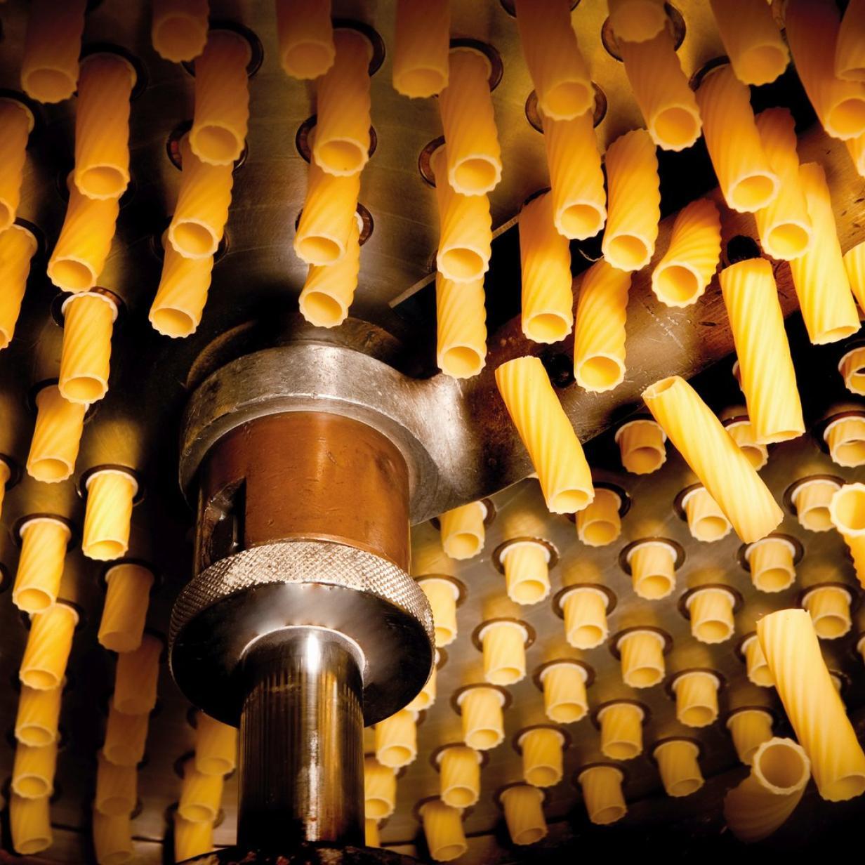 Barilla: Die Gebrüder Pasta aus Parma