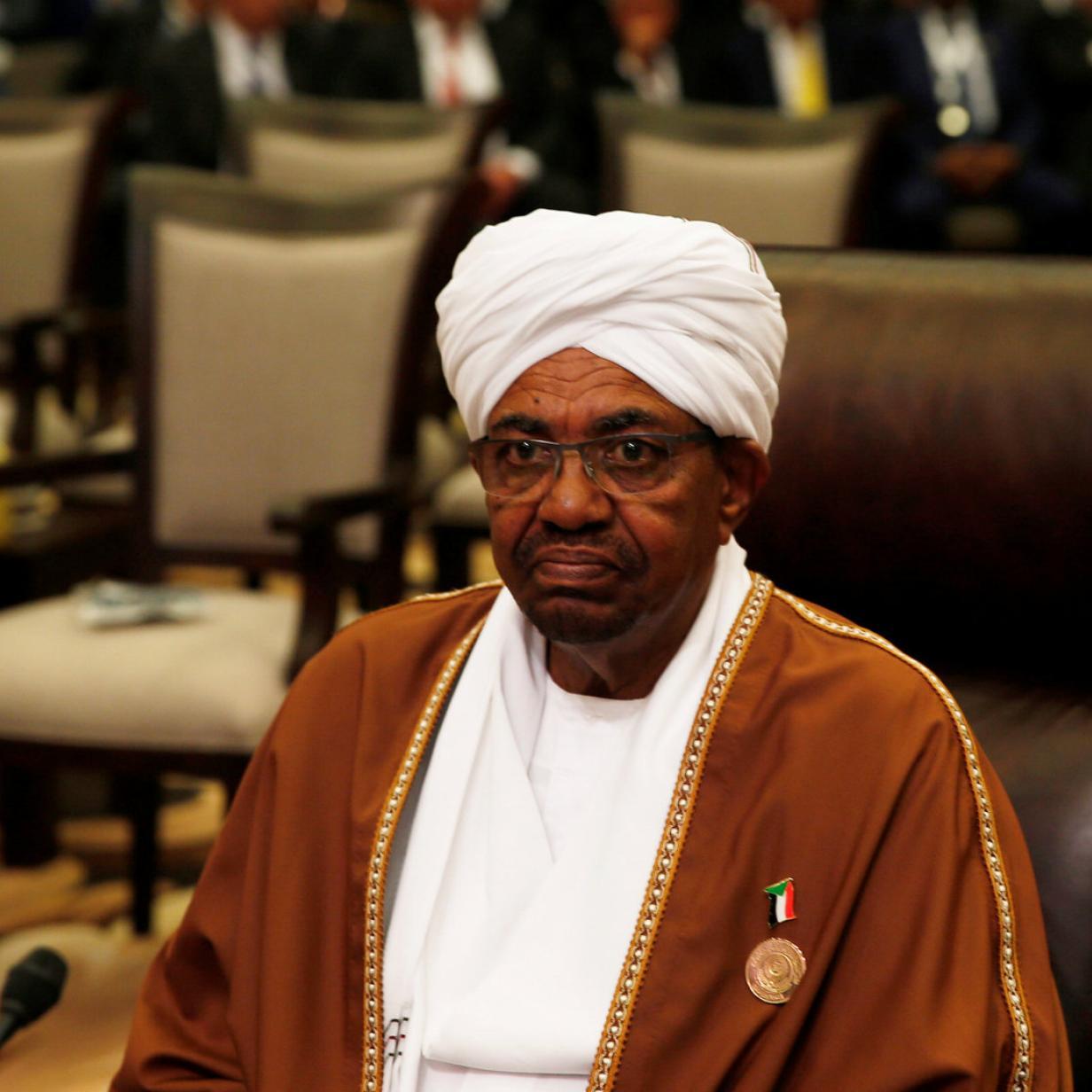 Sudan: Ex-Präsident Bashir wird Staatsanwalt vorgeführt