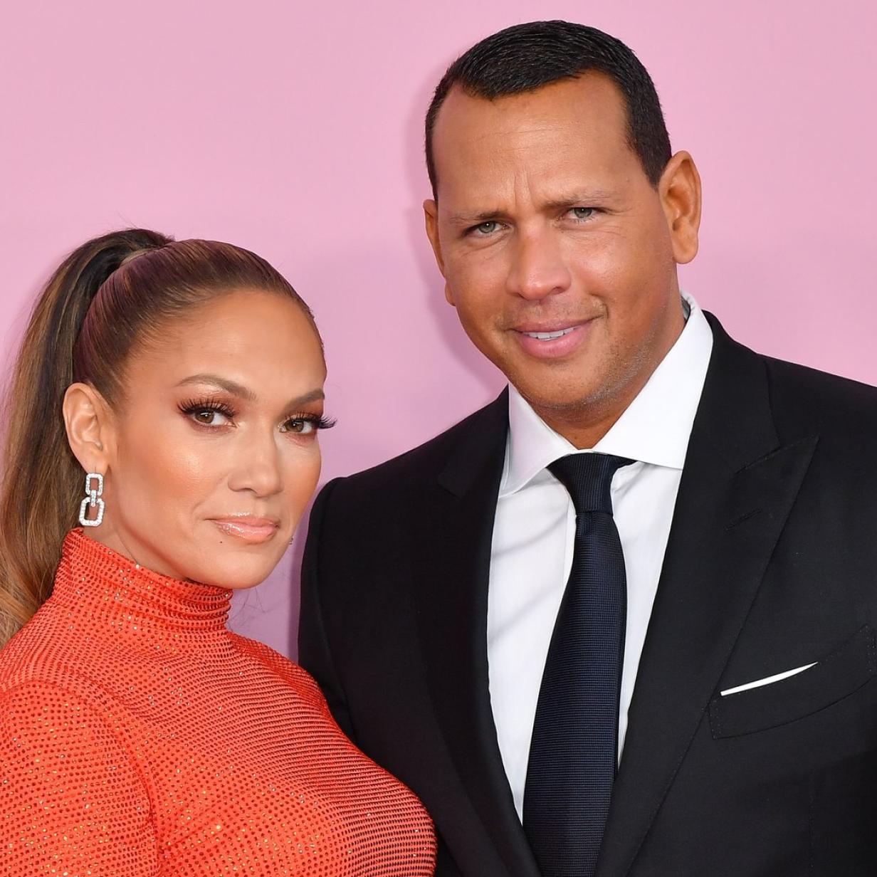 Jennifer Lopez nahm Alex Rodriguez mit in den Stripclub
