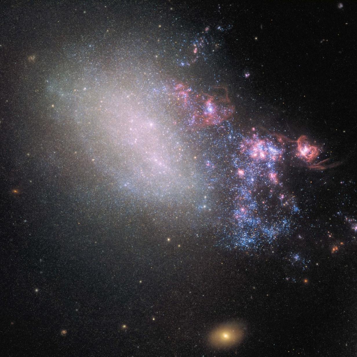 US-Astronomen auf der Suche nach Aliens