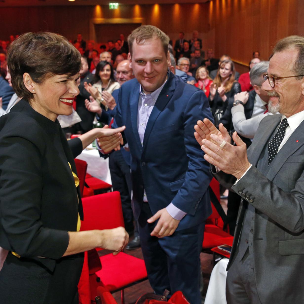 NR-Wahl: Philip Kucher führt SPÖ-Liste in Kärnten an