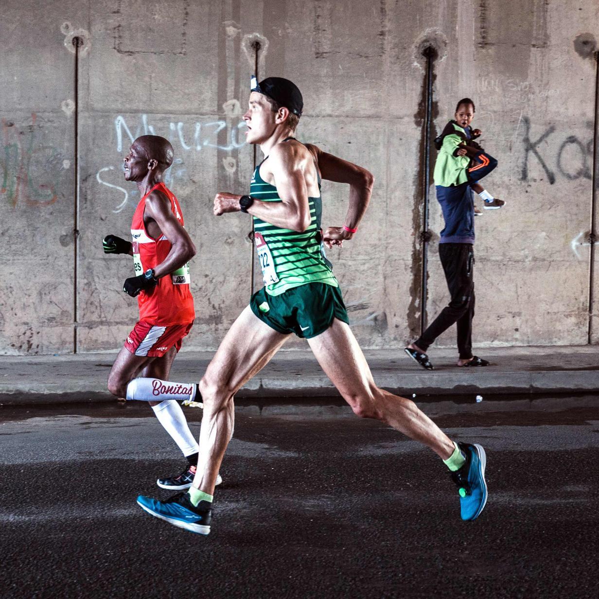 Wie Darmbakterien die Leistungsfähigkeit von Sportlern erhöhen