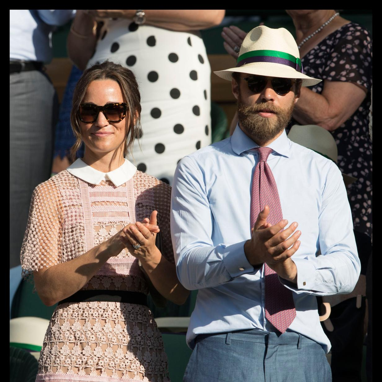 James Middleton: Bekanntheit durch Kate machte ihn krank
