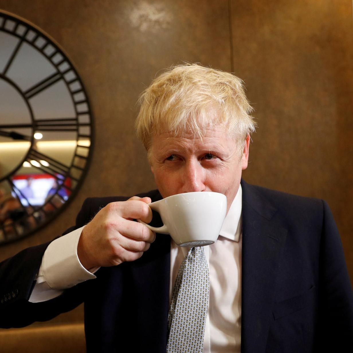 """No-Deal-Brexit: Johnson sieht Chance bei """"Eins zu einer Million"""""""