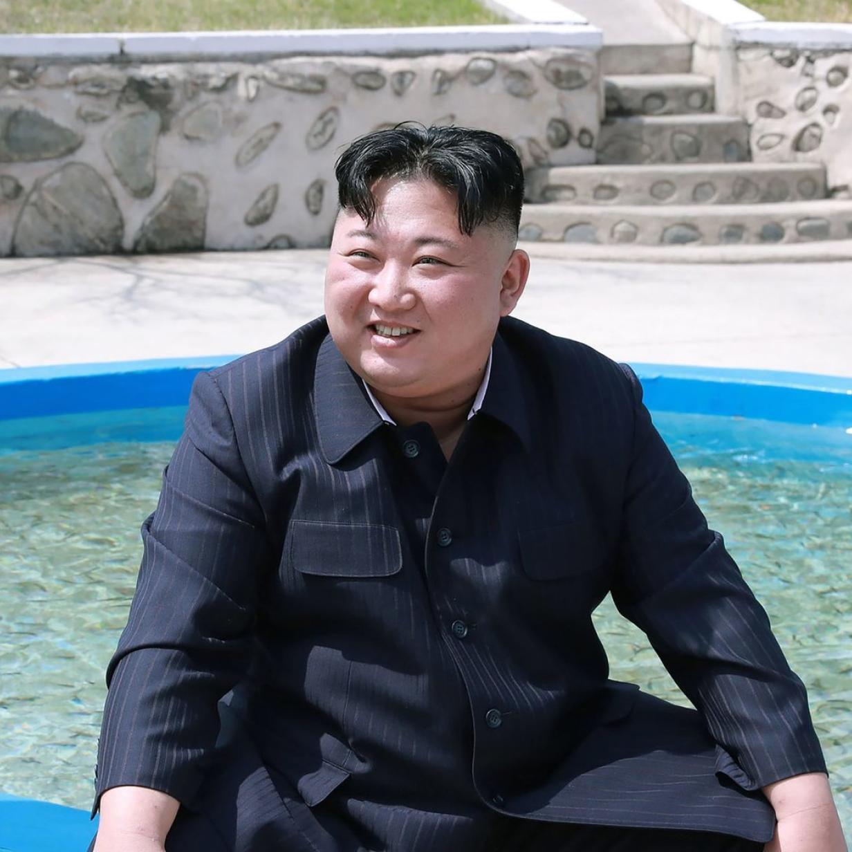Kim Jong-un: Was steckt hinter dem Syndrom, an dem er leiden soll?