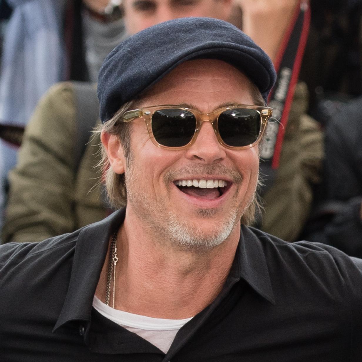 """""""Streng geheim"""": Brad Pitt soll Lehrerin seiner Kinder daten"""
