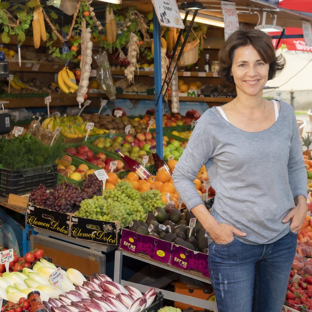 Marktgeschichten, Folge 2: Sonnenfrucht