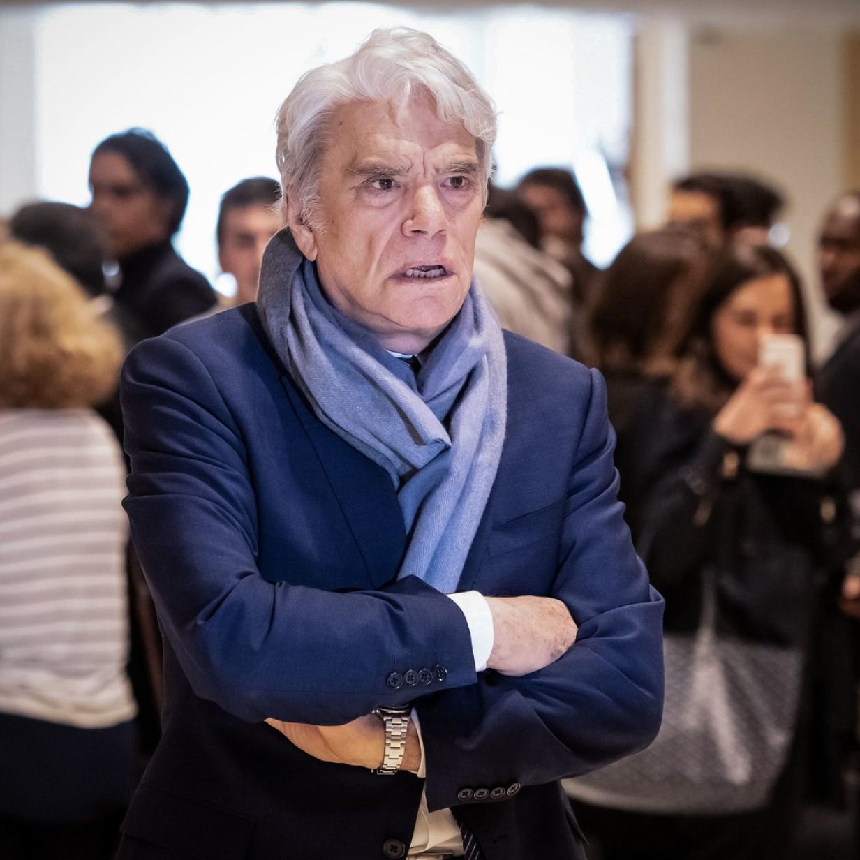Adidas: Freispruch für französischen Geschäftsmann Tapie