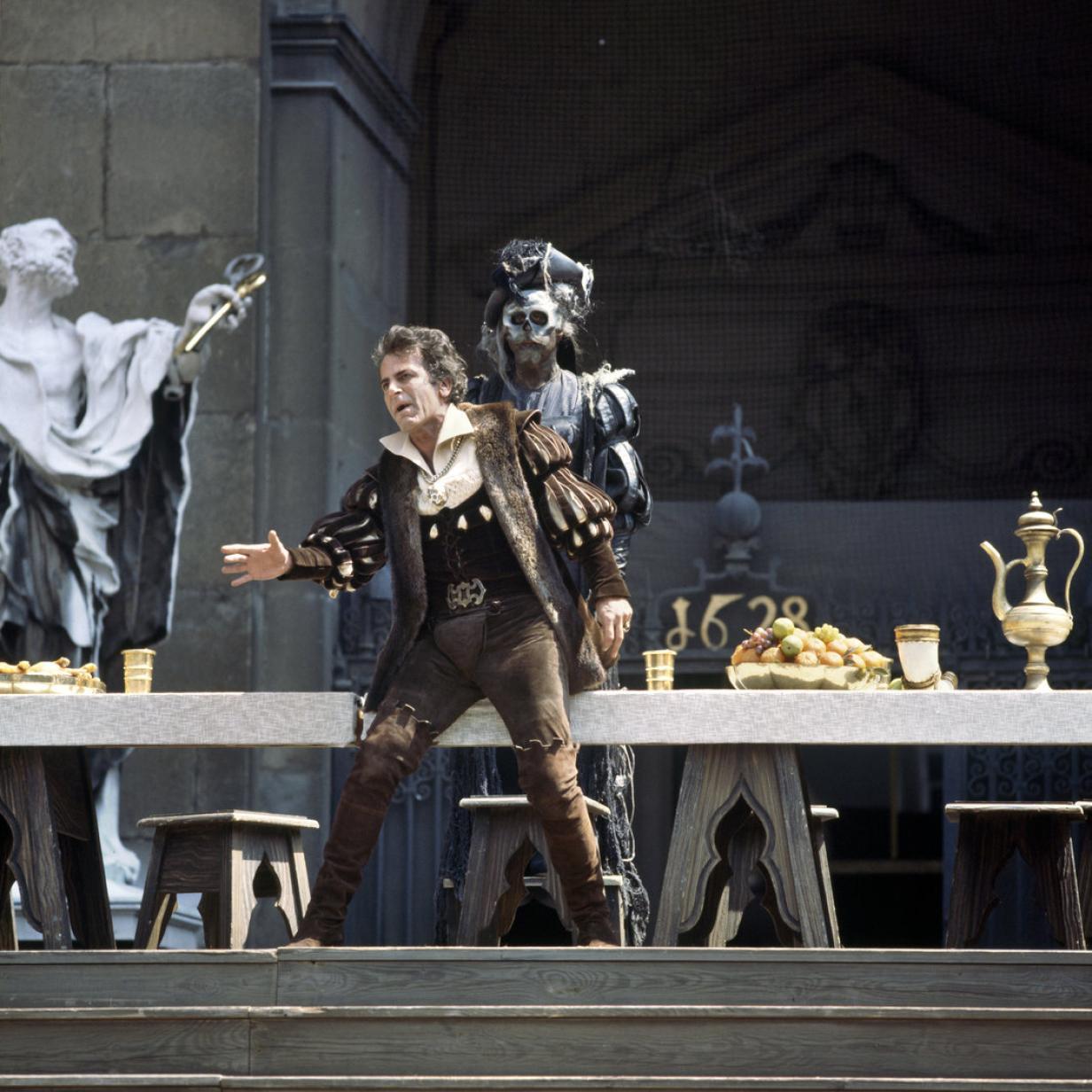 Gründung, Konflikte, Höhepunkte: Ganz große Oper in Salzburg