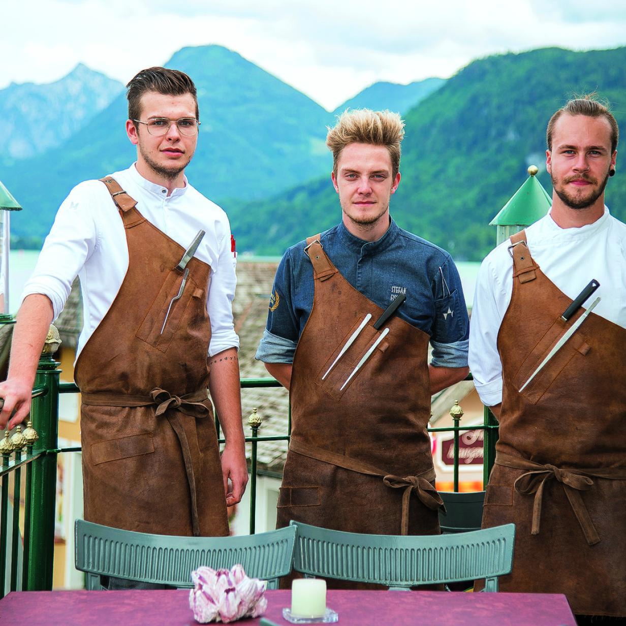 Florian Holzers Restauranttest: Das Atelier