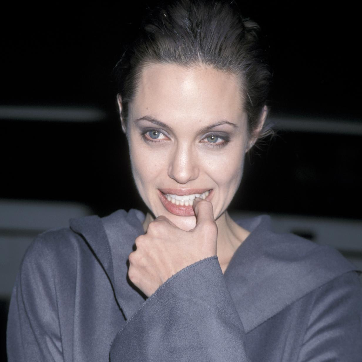 """""""Ich hätte sie geheiratet"""": Angelina Jolies vergessene Affäre"""