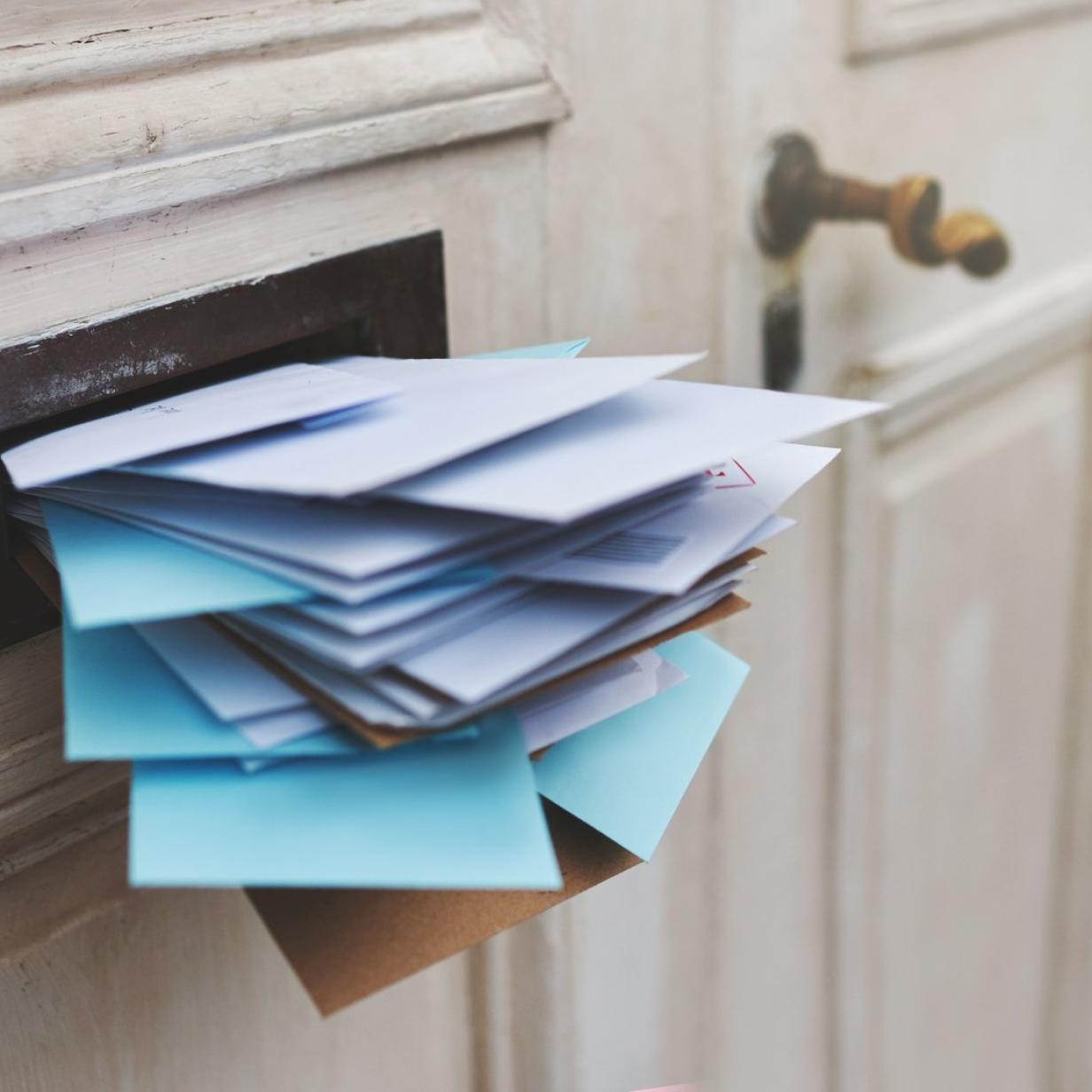 Post erhöht ab April 2020 Porto für Briefe und Päckchen