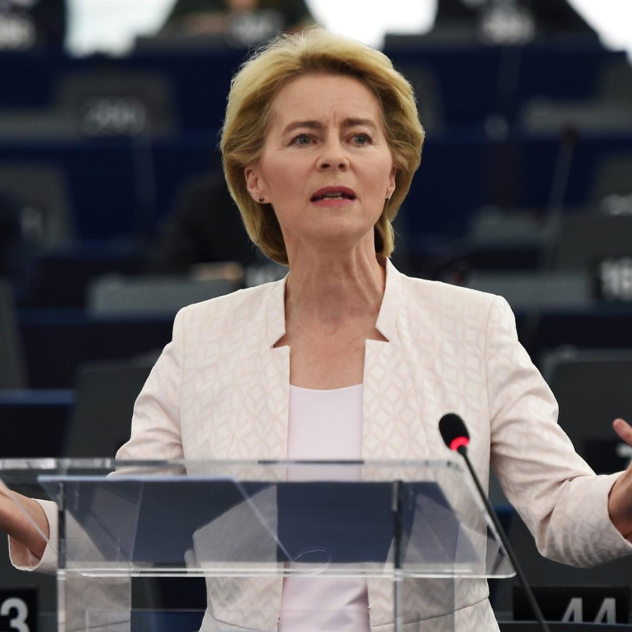 Österreichs Fraktionen: Viermal Nein für von der Leyen