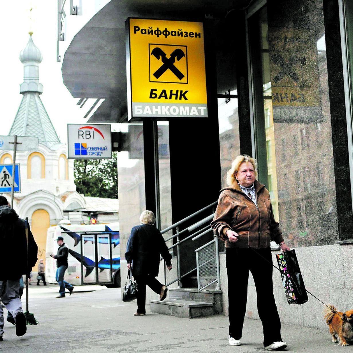 Banken im Osten auf Rekordkurs, Regierungen steigen auf Bremse