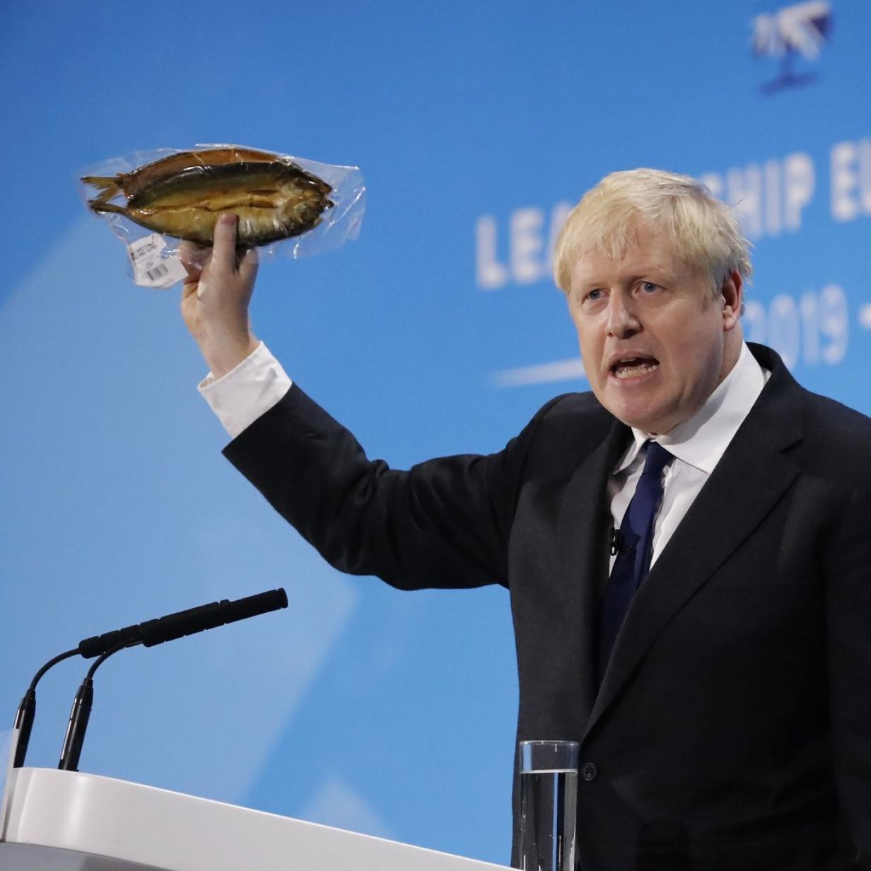 Brexit: Britisches Parlament erschwert Johnsons No-Deal