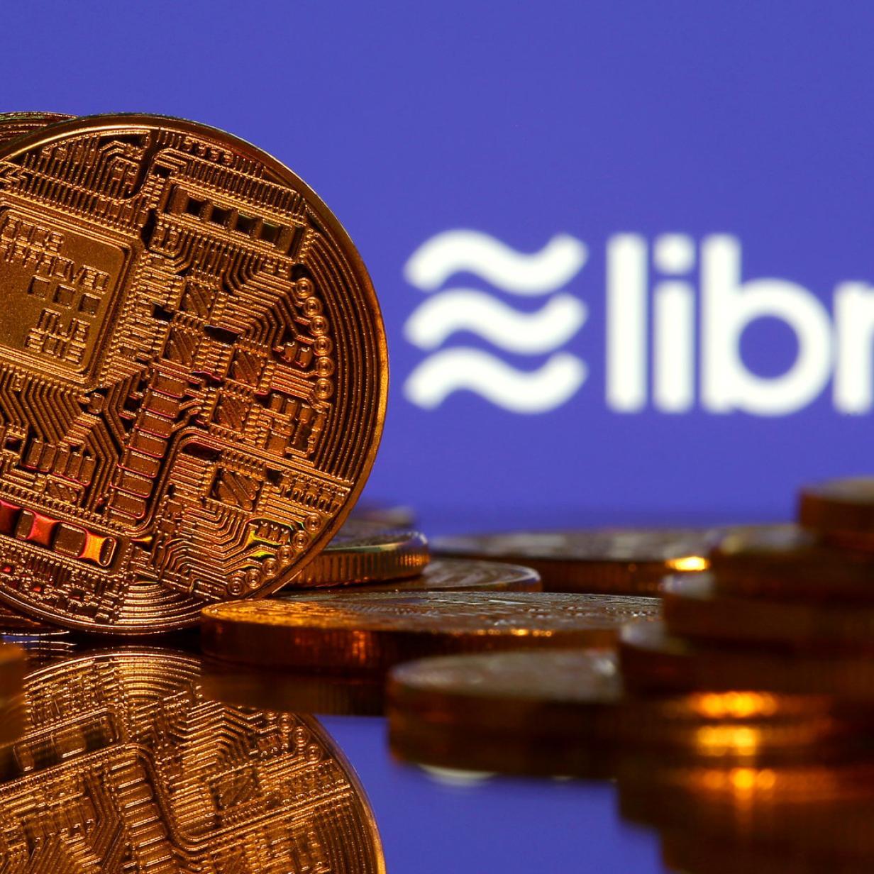 Warum Facebooks Digitalgeld so ein rauer Wind entgegenbläst
