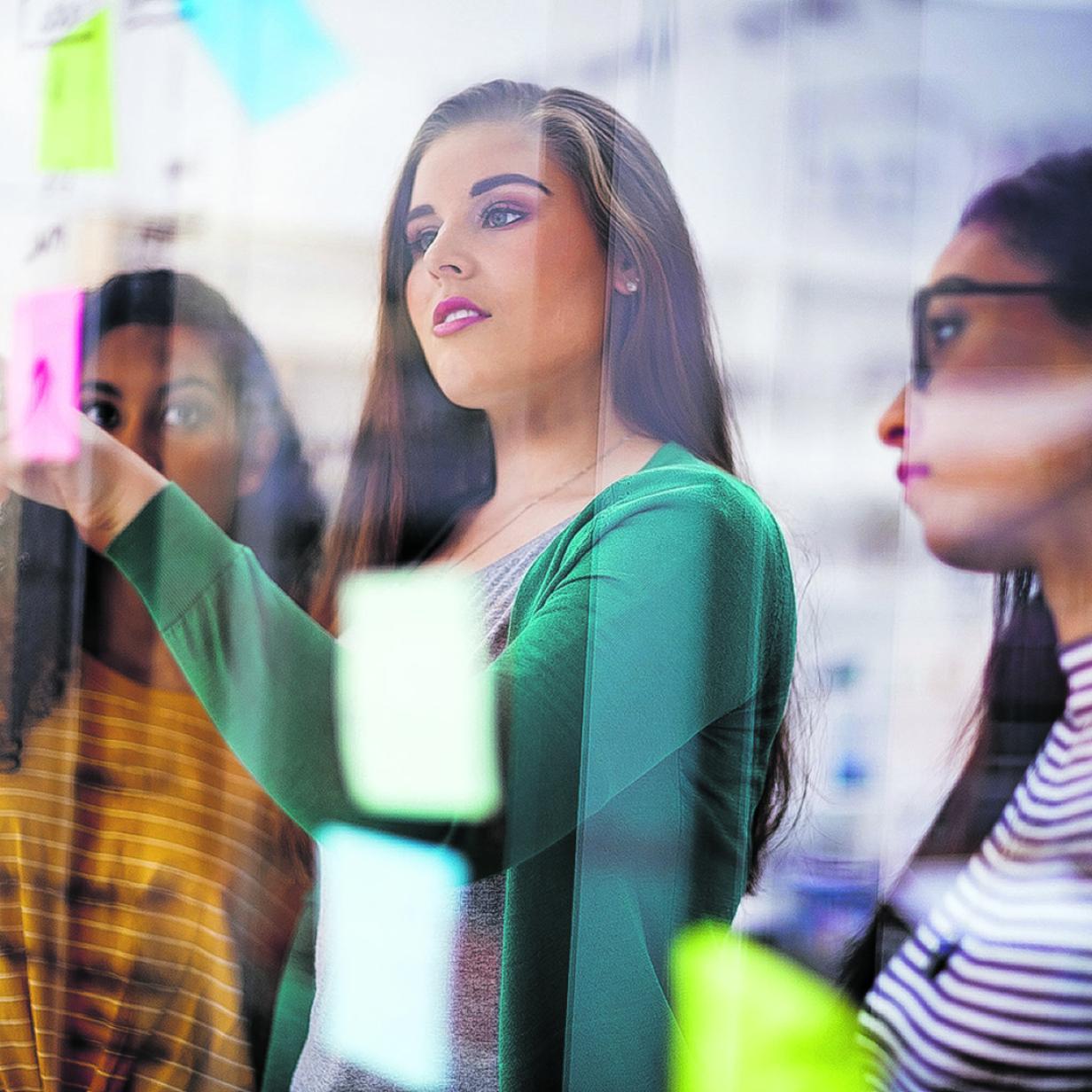 Mittleres Management torpediert Innovationen