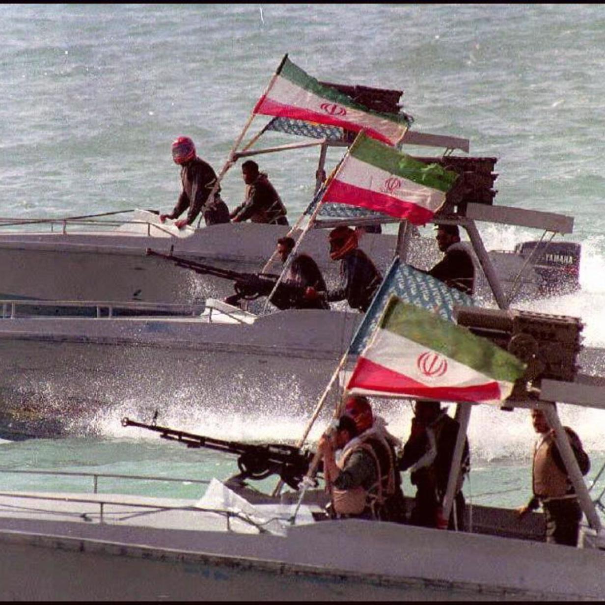Spannungen am Golf steigen weiter: Iran setzte Öltanker fest