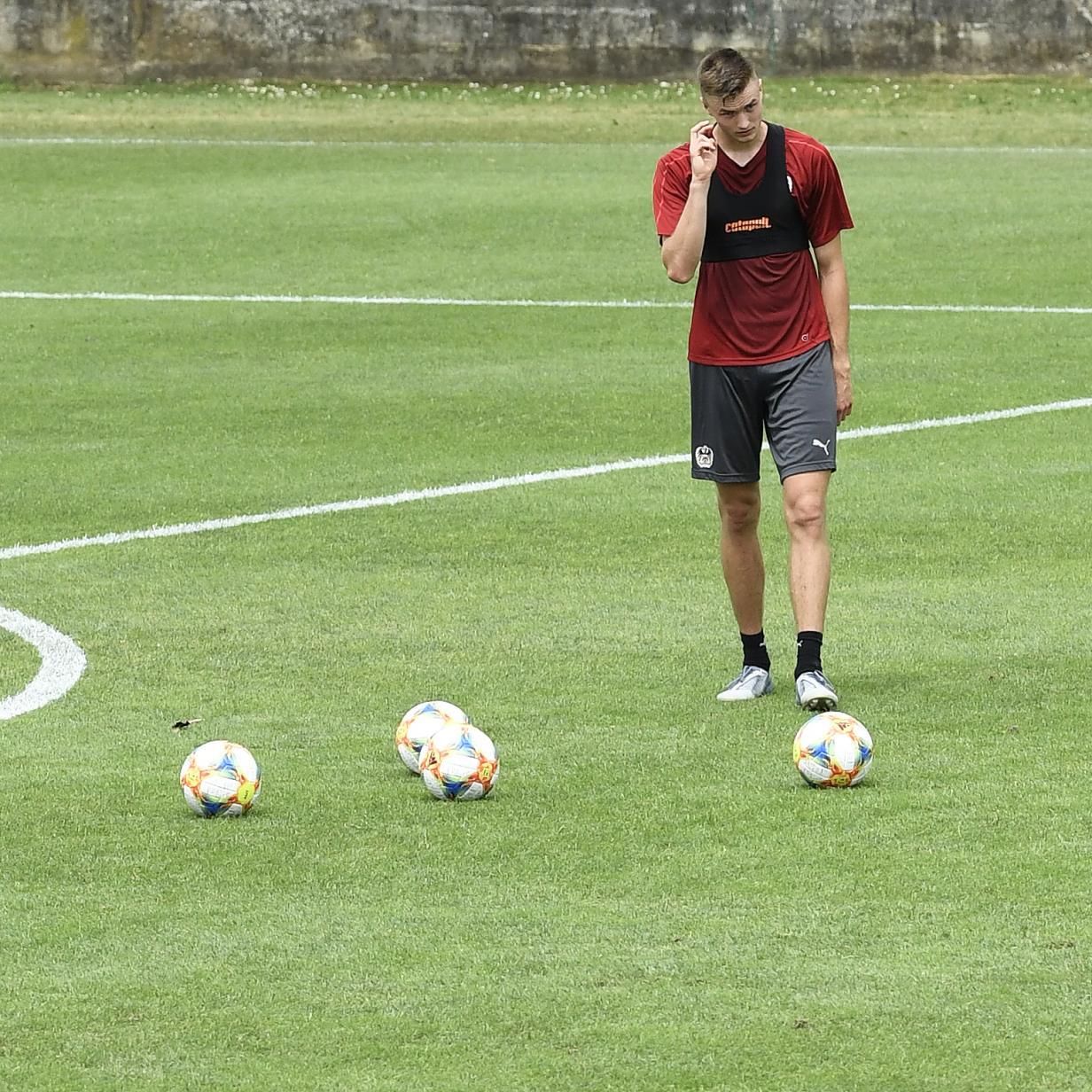 """""""Schock für alle"""": U-21-Teamstürmer Kalajdzic schwer verletzt"""