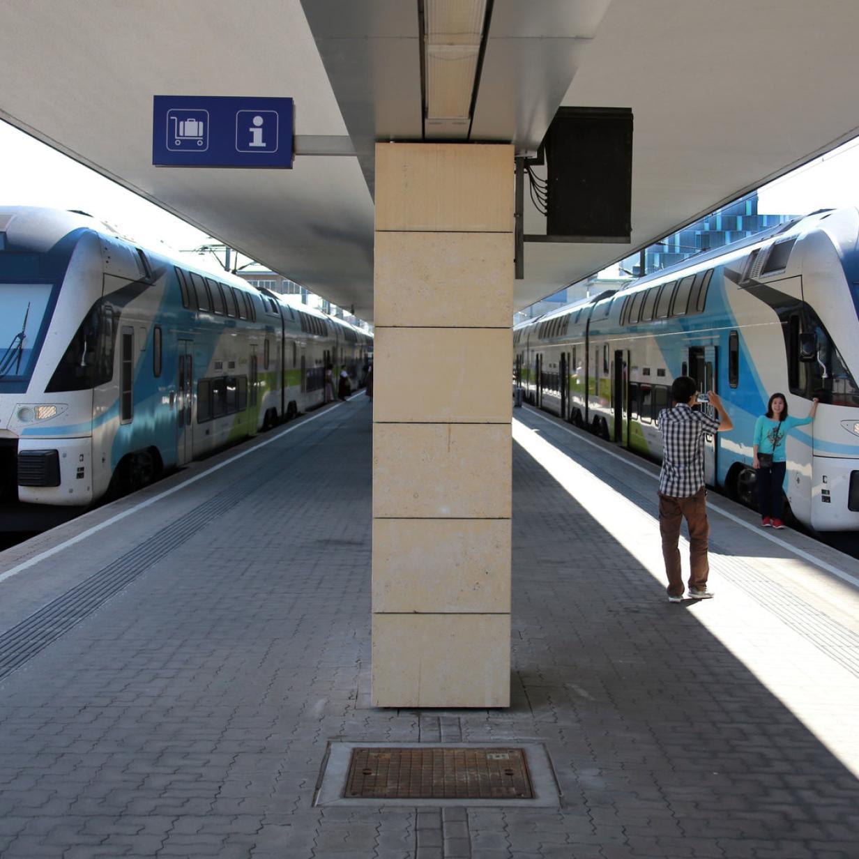 Neue Vorwürfe gegen Westbahn: 15,5-Stunden-Schichten für Lokführer