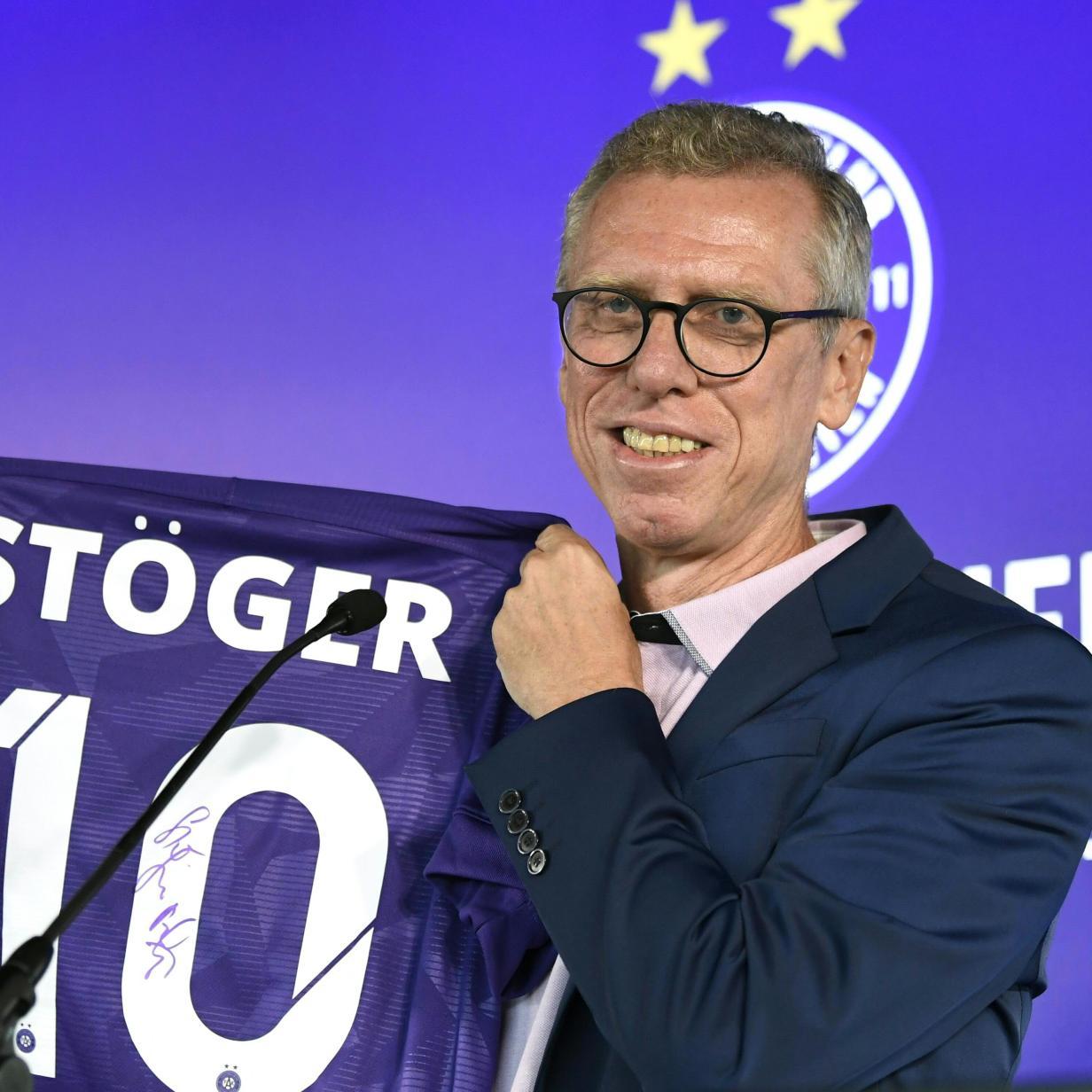Das kann die Austria von Peter Stöger erwarten