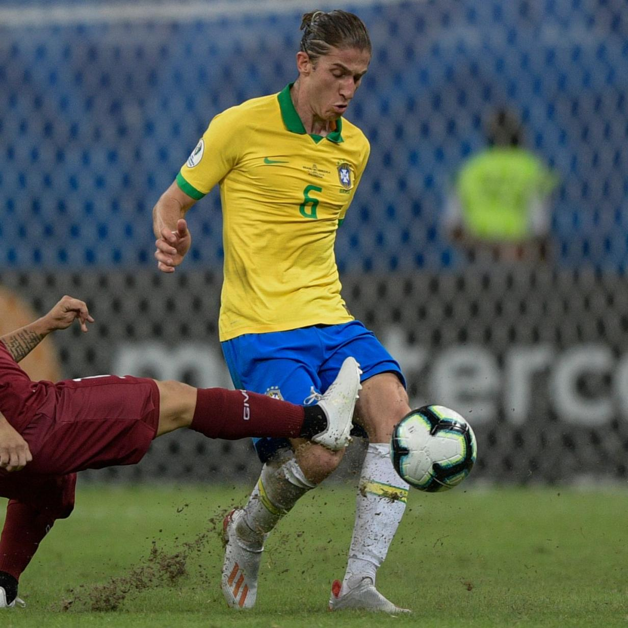 Transfer-Ticker: Filipe Luis kehrt in die Heimat zurück