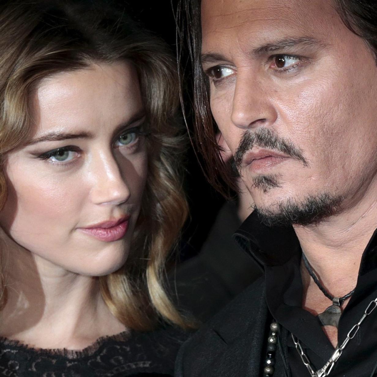 Hat Amber Heard Johnny Depp tatsächlich misshandelt?