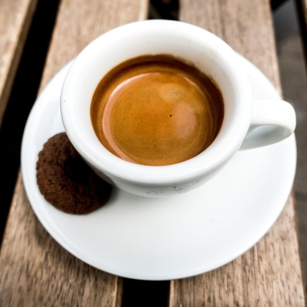 Diesen Trick müssen Sie kennen: So gelingt der perfekte Espresso