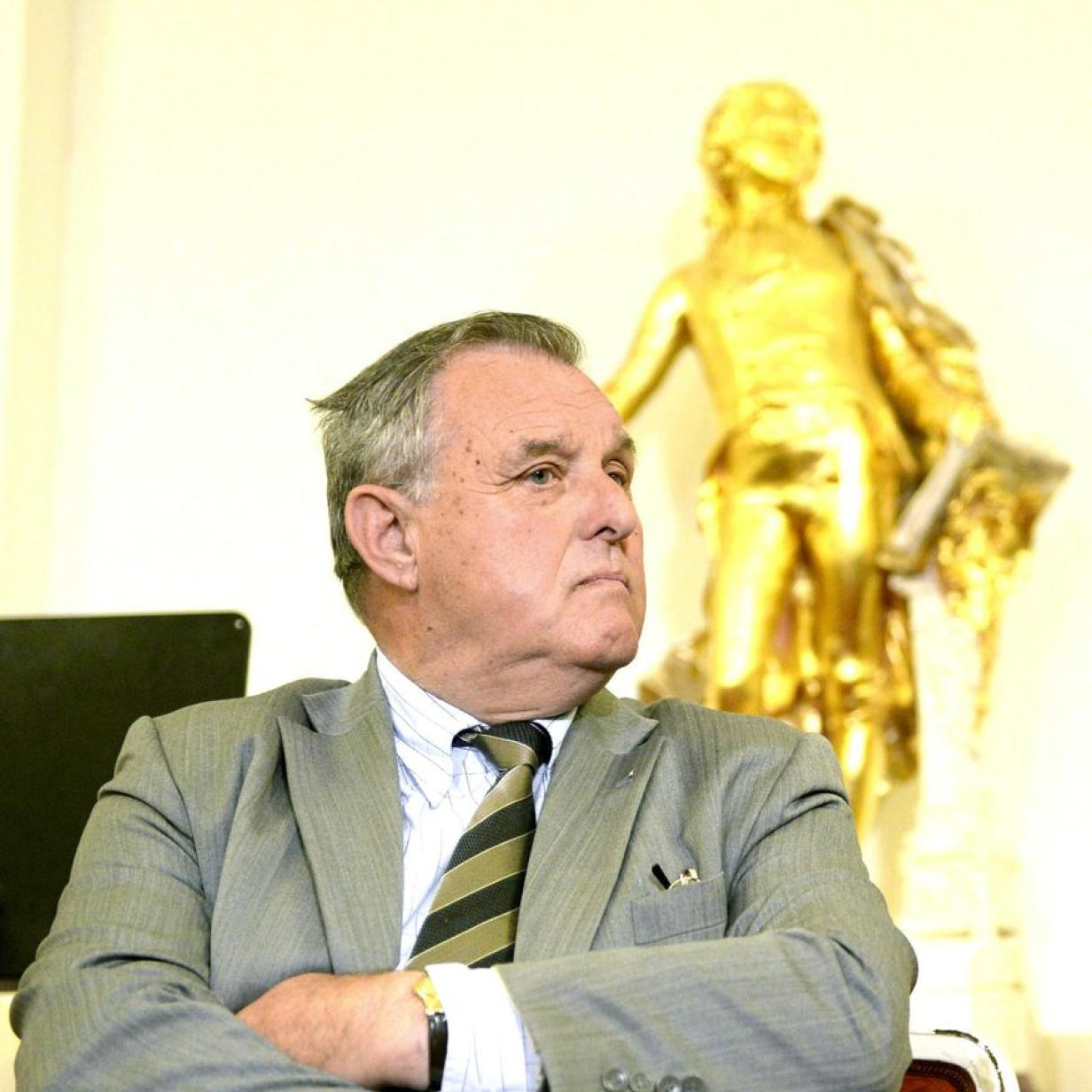 """FPÖ-Spitze nennt Kritik am Historikerbericht """"schräg"""""""