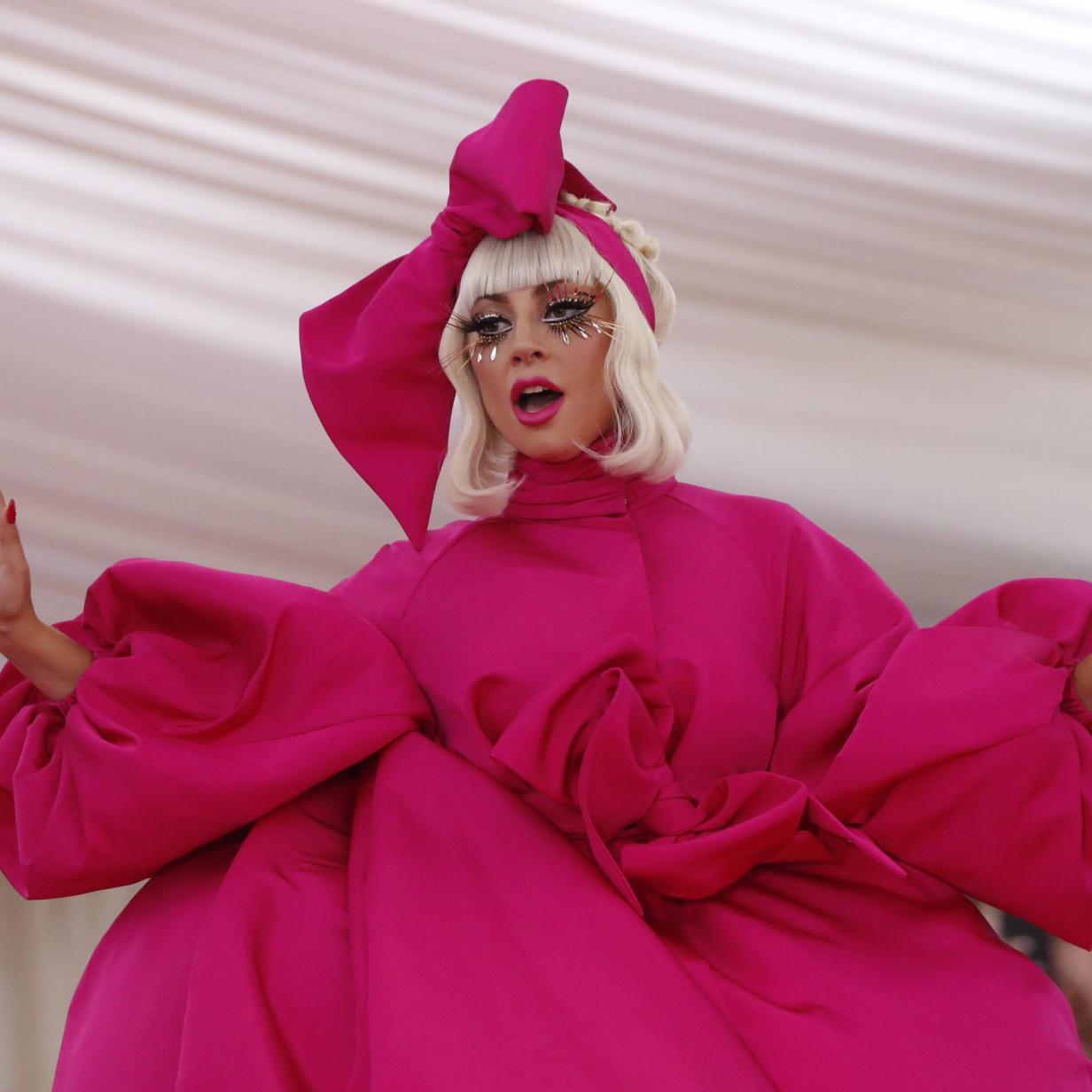 """Lady Gaga soll ihren Oscar-Hit """"Shallow"""" geklaut haben"""