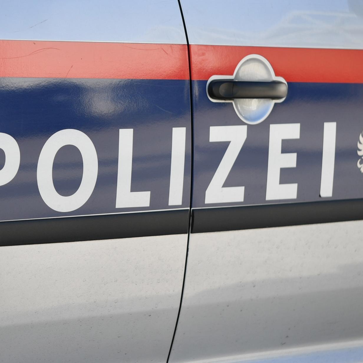 Nach Fluchtversuch: Stalker biss Wiener Polizisten