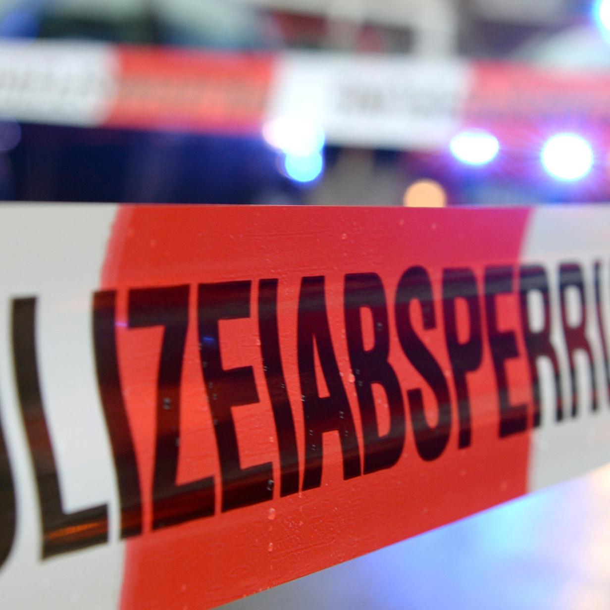 Messerattacke in Oberösterreich: Betreuer schwer verletzt