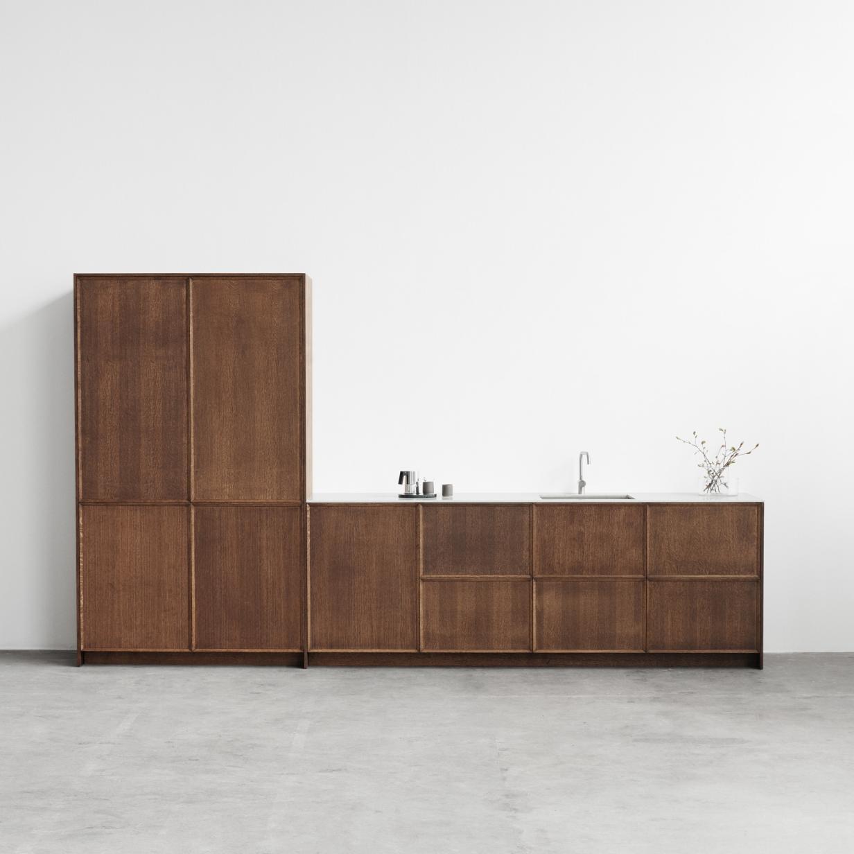 Wie man mit einem Ikea-Hack günstig zur Designer-Küche kommt