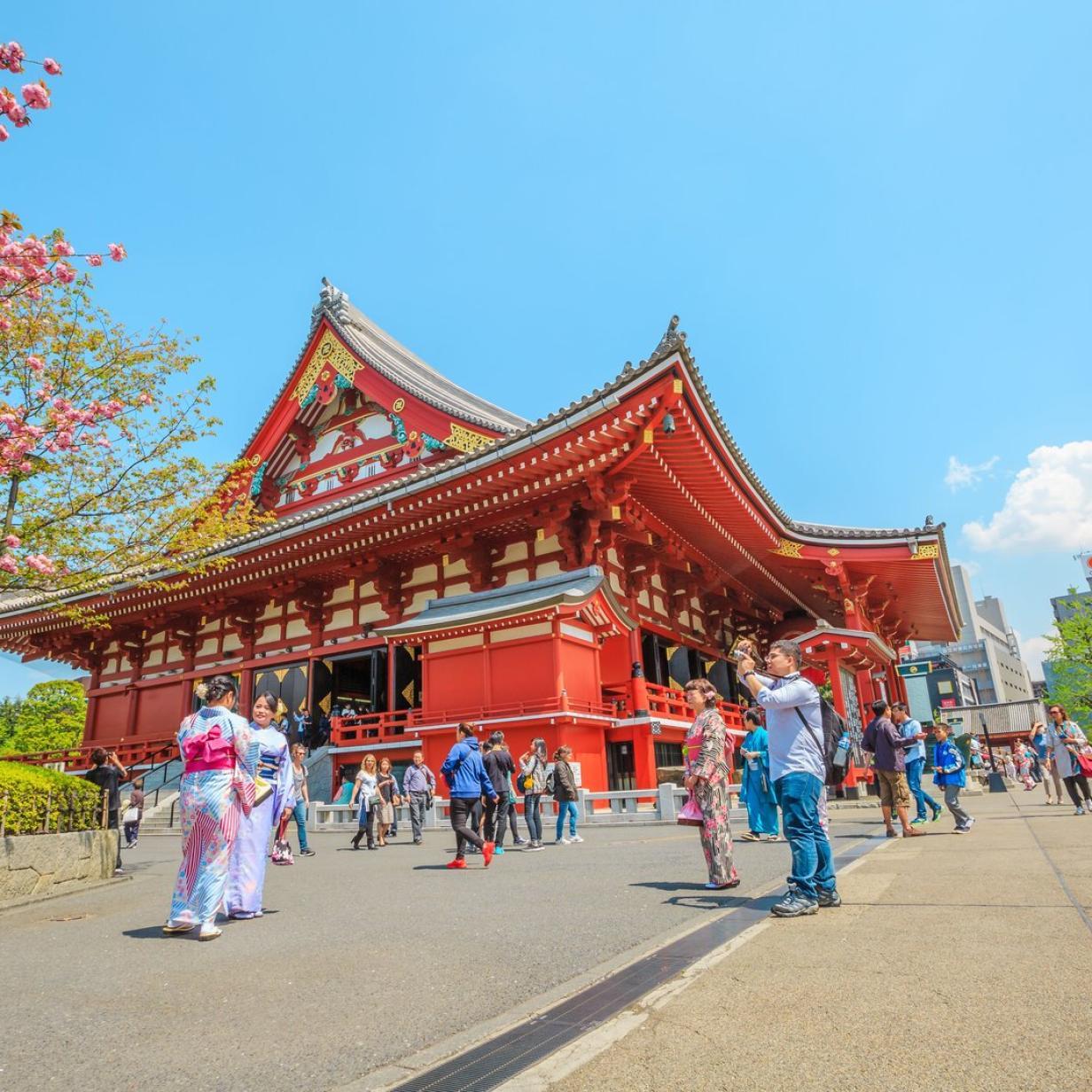 Konnichiwa: Wohntrends aus Tokio