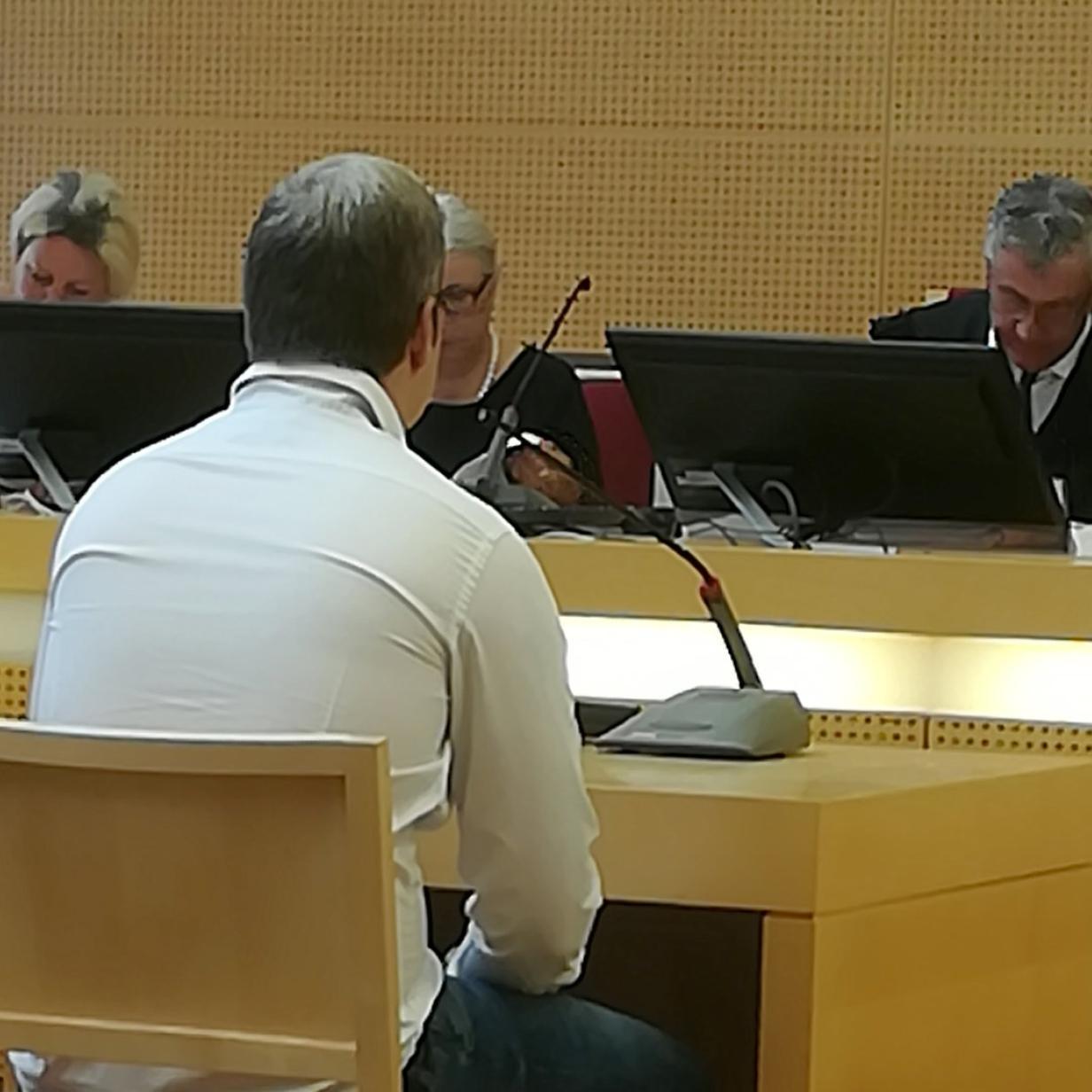 Silvester-Attacke in Wels: Täter wird eingewiesen