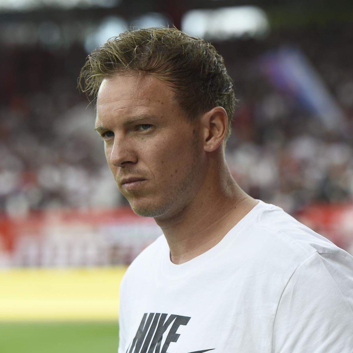 Leipzig-Coach Nagelsmann kritisiert NADA im Fall Hinteregger