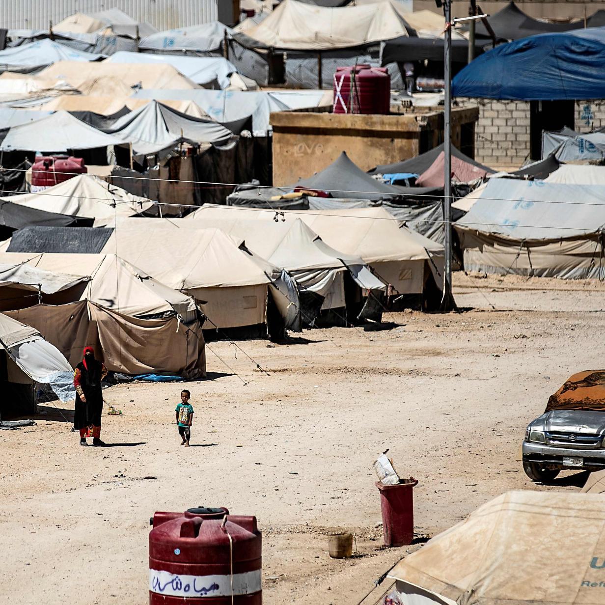 Österreich holt Kinder von IS-Anhängerin zurück
