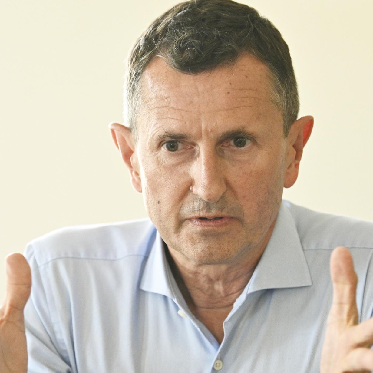 Aufforderung: Starlinger soll Direktor des Heeresgeschichtlichen Museums abziehen