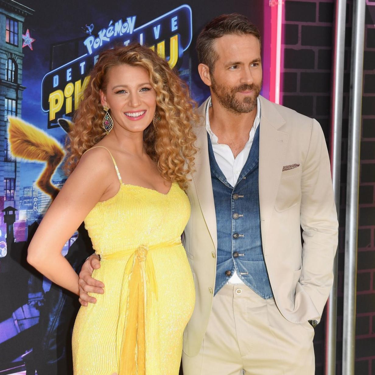 Blake Lively und Ryan Reynolds spenden 2 Millionen Dollar
