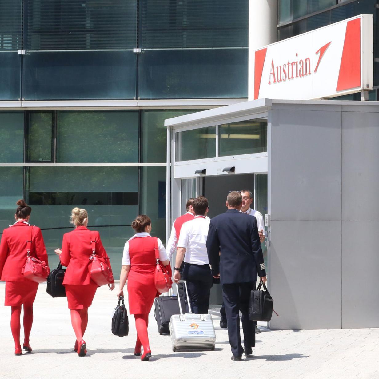 Weltluftfahrtverband warnt vor dem Verlust von 8.000 Jobs