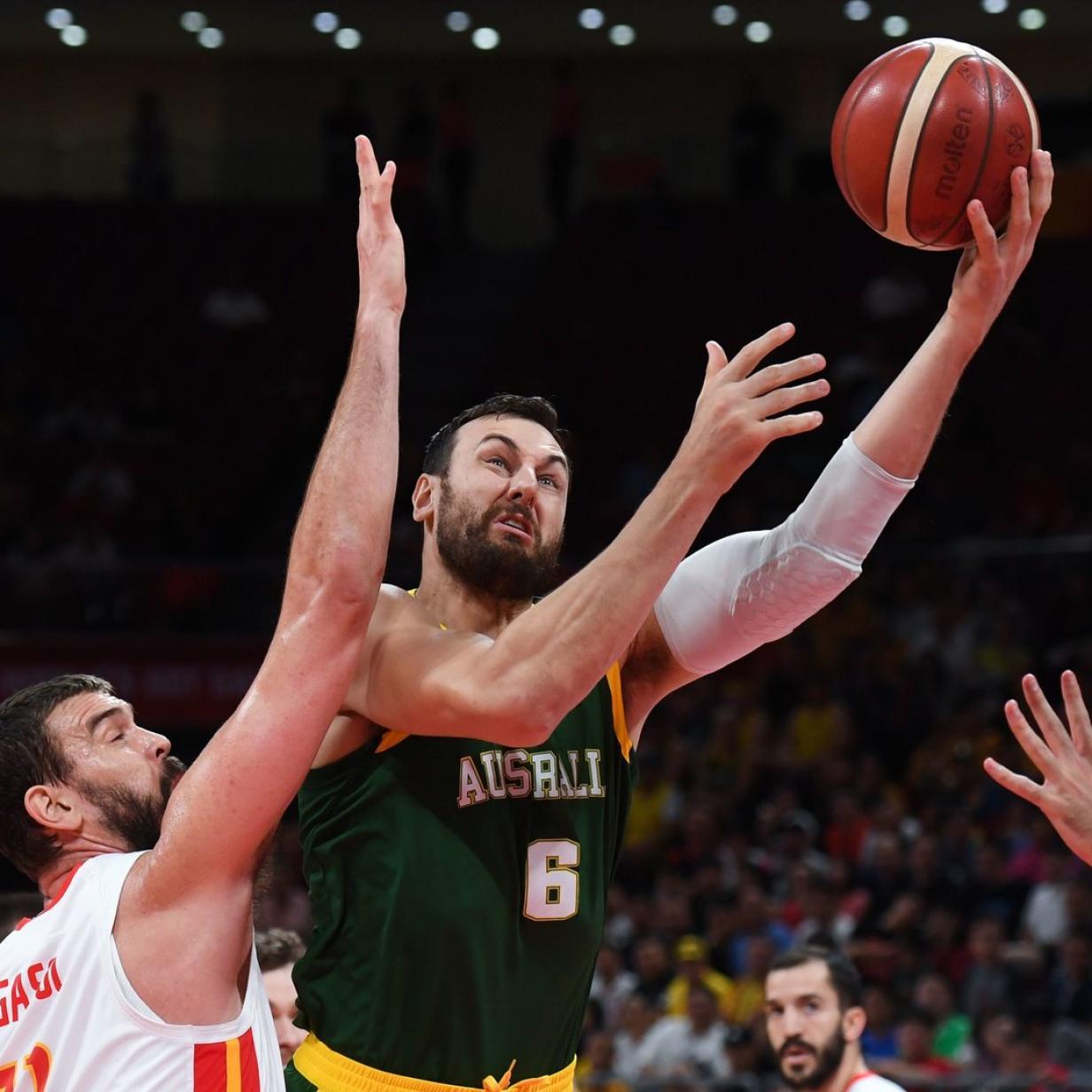 Basketball: Der Topstar führte Spanien ins Finale