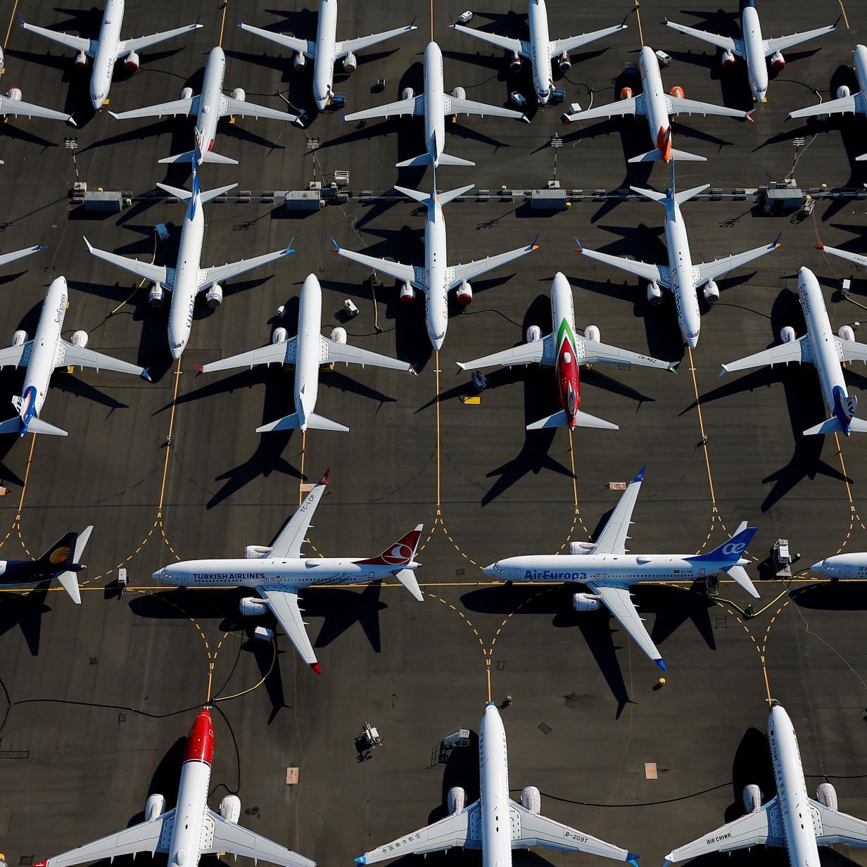 Boeing-MAX-Abstürze: Große Fluglinie stoppt die Zahlungen